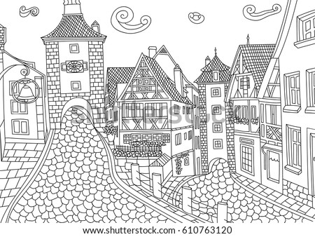 coloring for adult with