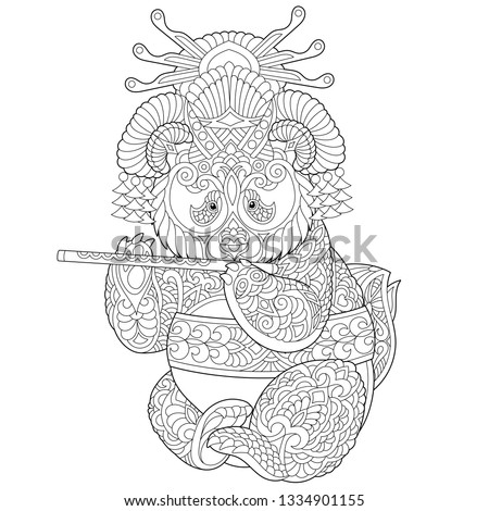 Colouring Pictures Popular Royalty Free Vectors Imageric Com