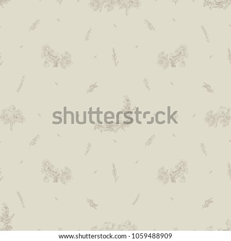 colorpage floral background