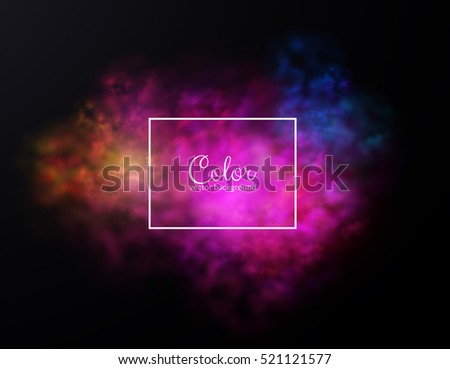 colors vector background color
