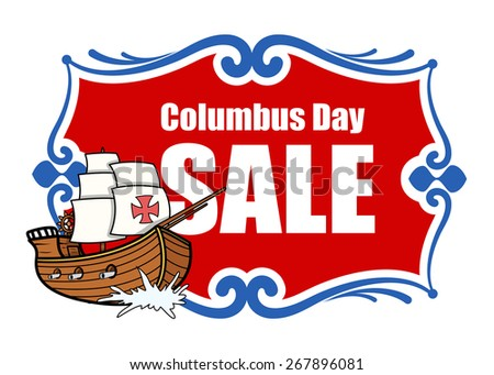 Free Columbus Day Vector Download Free Vector Art Stock Graphics