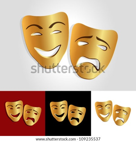 comedy and tragedy theater