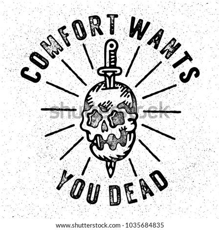 comfort wants you dead