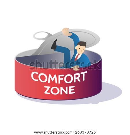 comfort zone business analysis Services of the wright consultants a small business  financial analysis, small business loan packaging  and motivate you to move beyond your comfort zone.