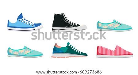 comfortable flat shoes