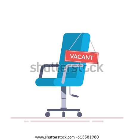 comfortable office chair with a