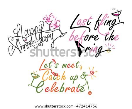 Free Bachelorette Party Invitation Vector Download Free Vector – Invitation Designs