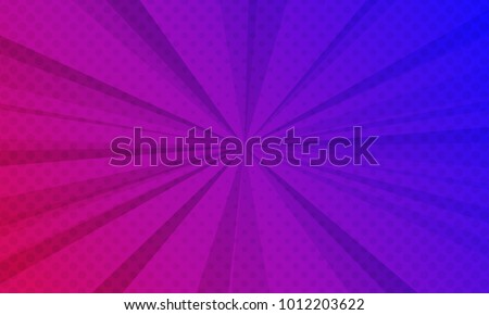 comic halftone background. geometric concept vector abstract design. EPS10