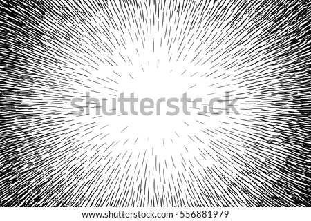 stock-vector-comic-hand-drawn-radial-lines-background-sun-rays-or-star-burst-element-zoom-effect-square-fight
