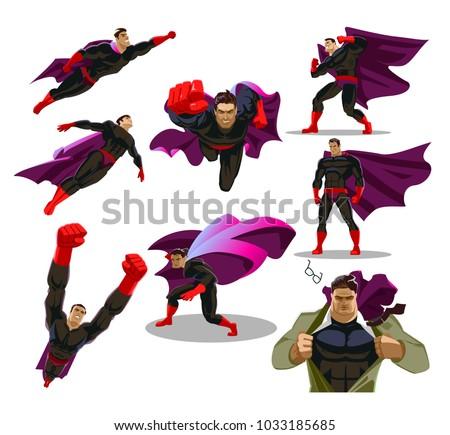 Superman Logo Download Free Vector Art Stock Graphics Images