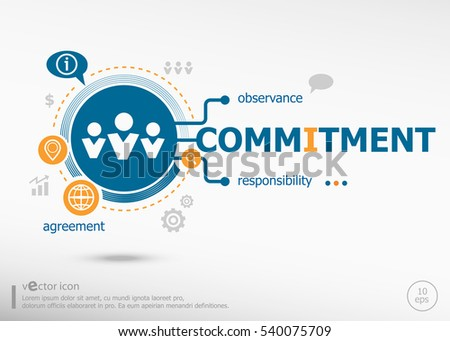 commitment design and marketing