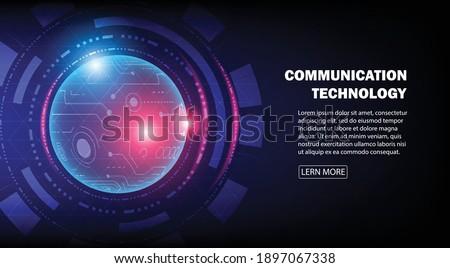 communication technology for