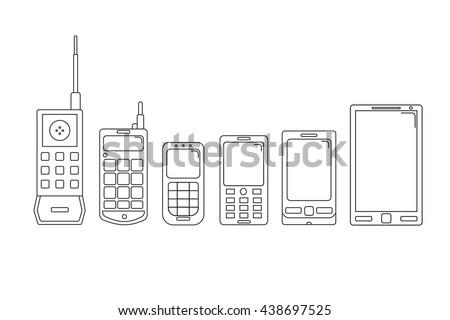 communication telephone