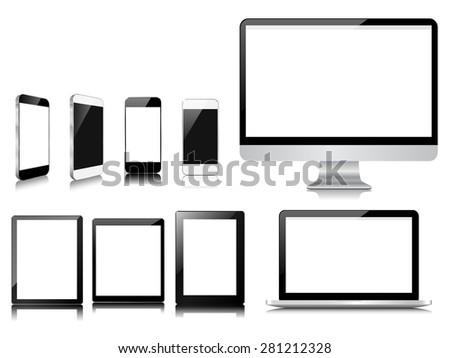 communicator modern device