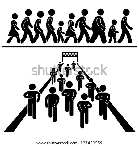 Human Stick Figure Images Stick Figure Pictogram