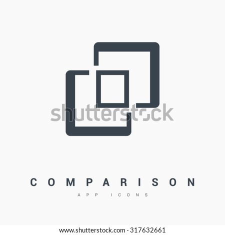 comparison isolated minimal
