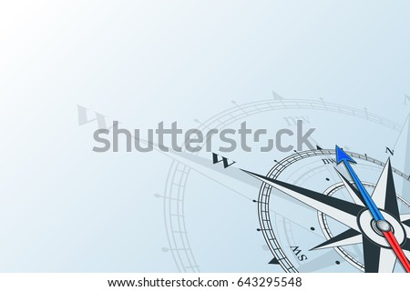 compass northwest compass with