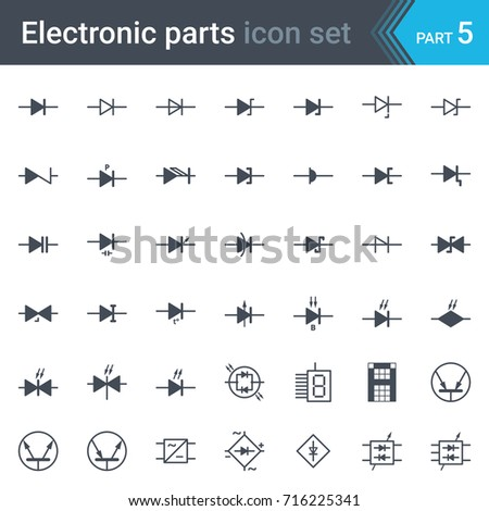 complete vector set of electric