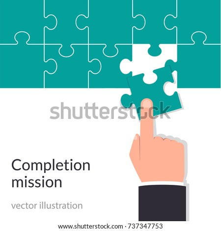 completion mission concept