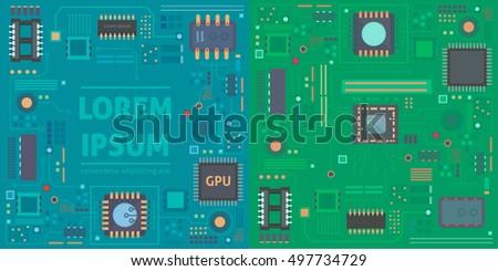 computer chip technology...