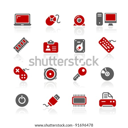 Computer & Devices Icons