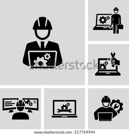 Download Software Engineer Wallpaper 240x320 | Wallpoper ...