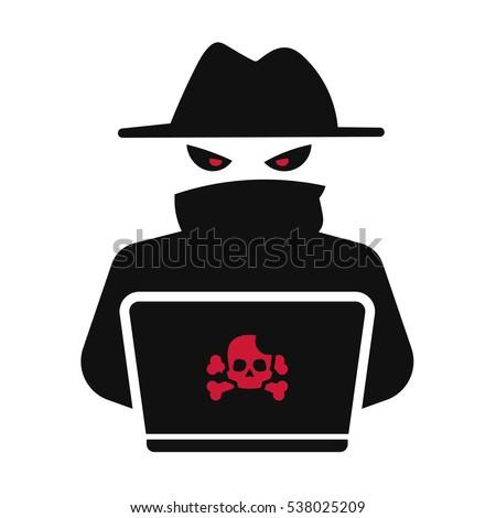 computer hacker dangerous