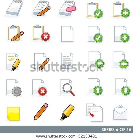Computer Icons - Blog