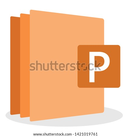computer software file icon