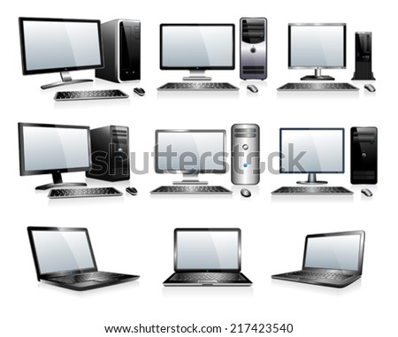 Computer Technology - Computers, Desktops, Laptop, PC