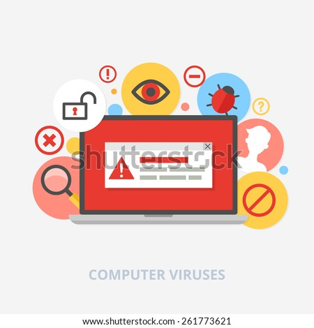 computer viruses infection vectors and feasibility of complete protection Viruses essays and term papers  computer viruses: infection vectors, and feasibility of complete protection a computer virus is a program which,.