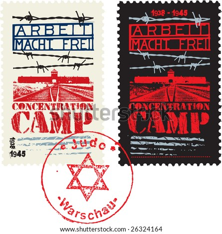 concentration camp design