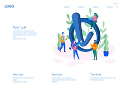 Concept Accept okey symbol, good work  for web page, banner, presentation, social media, cards, posters. Vector illustration approvement or checklist design Feedback customer, satisfaction level