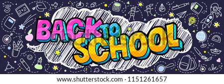 concept of education school