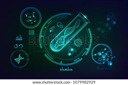concept of genetic engineering