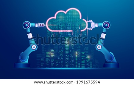 concept of smart city or