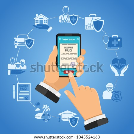 concepts online insurance