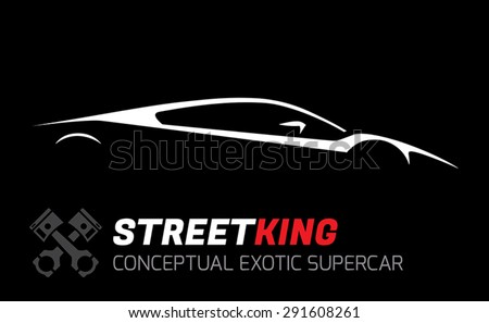 conceptual street king exotic