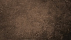Concrete texture background muddy color, brown color background for social media and website