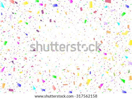 stock-vector-confetti-background