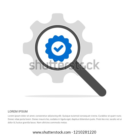 Confirm icon - Free vector icon