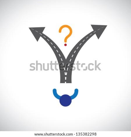 Problem deciding on a Career Choice?
