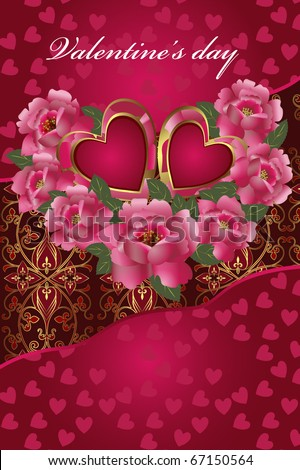 clipart hearts and roses. clipart hearts and roses. heartsphotobucket roses; heartsphotobucket roses