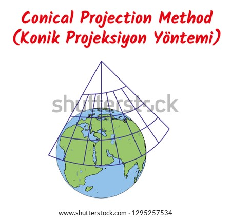 Conical Projection Method