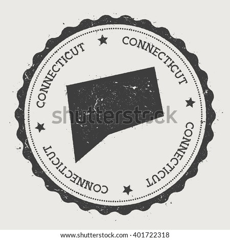 Conneticurt Us Map Globalinterco - Us state initial map