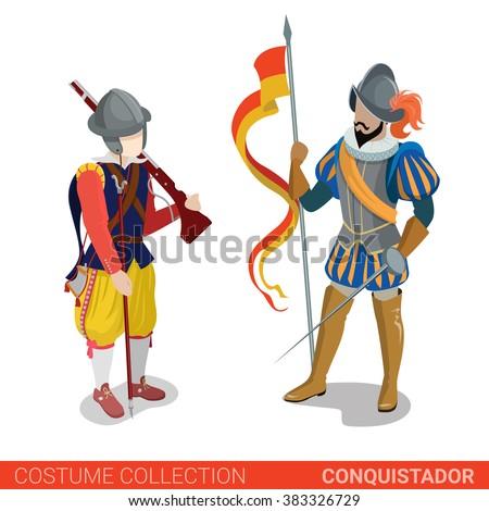 conquistador medieval conqueror