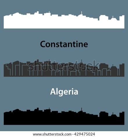 constantine  algeria