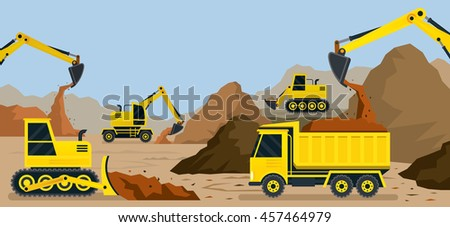 construction  earthworks
