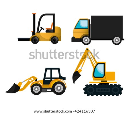 construction machinery design