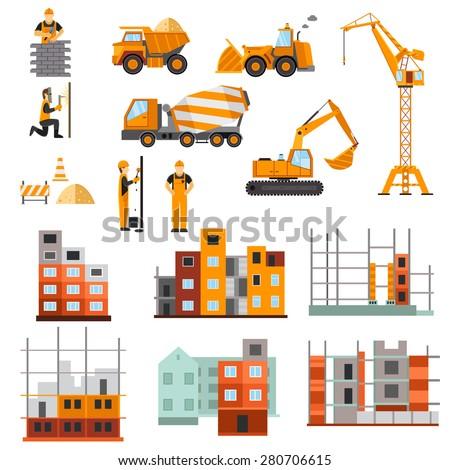 Cementos progreso logo vector cdr download seeklogo for New construction building process